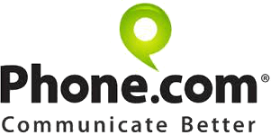 Phone com is one of the newest cloud based PBX systems around and it