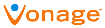 Vonage Voip Phone Service Logo