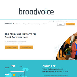 Broadvoice review