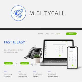 MightyCall review