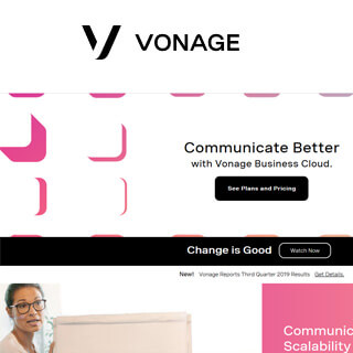Vonage full review