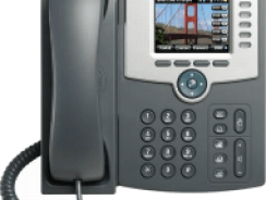 Cisco SPA525G Phone For Small Business – Review