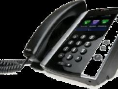 Polycom VVX-510 Phone for Small Businesses – Review