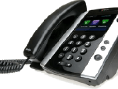 Polycom VVX-510 Phone for Small Businesses – Review