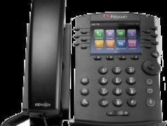 Polycom VVX-410 Phone for Small Businesses – Review