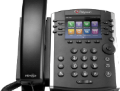 Polycom VVX-410 Phone for Small Businesses – Review