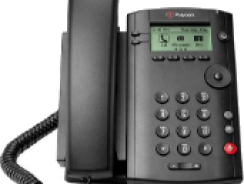 Polycom VVX-101 Phone for Small Businesses – Review