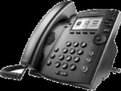 Polycom VVX-310 Phone for Small Businesses – Review