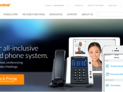 RingCentral Cloud Phone System – Full Review